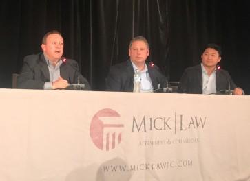 Mick Law